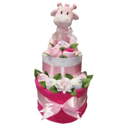 Nappy Cake Hampers