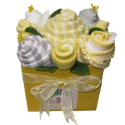 Small Bouquet Hampers