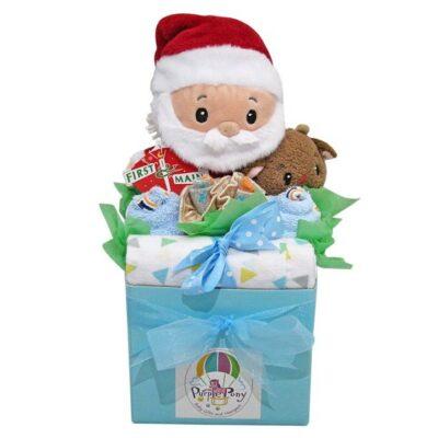 Baby Boy Christmas Gift
