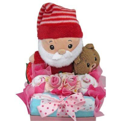 Baby girl christmas gift